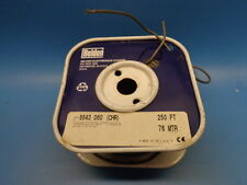 250 FT ) 8643 060 250 BELDEN 8643060250 SHIELDED COMMUNICATION CABLE 3 CONDUCTOR