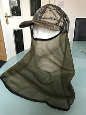 Cap & Veil 4 Pigeon Shooting Decoying Duck Geese Phesant Hunting Rabbit Rifle