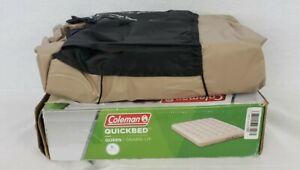Coleman Quickbed Inflatable Air Mattress (Queen)