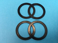 Lot Of 4 Ford Tractor Rubber Sediment Bowl Gasket 2n 8n 9n Jubilee Naa Naa9160a