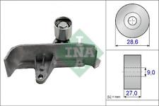 Umlenk-/Führungsrolle, Zahnriemen für Riementrieb INA 532 0601 10