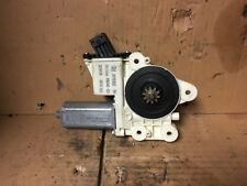 Vauxhall Vectra C 02-08 Drivers/offside Front Electric Window Motor Gm 9178988