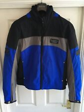 Berik RX3 Textile Waterproof Jacket UK44