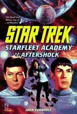 Aftershock (Star Trek: Star Fleet Academy)