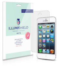 iLLumiShield Matte Screen Protector Anti-Glare for Apple iPhone 5 S / 5SE / 5 SE