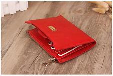 High Quality 2016 New Fashion Brand Women's Purse Wallets Mini Bags Card Holder