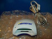 Memorex 5395-5425 USB card reader