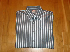 Tommy Hilfiger Men's Striped Casual Shirts & Tops