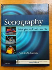 Sonography Principles and Instruments by Frederick W. Kremkau 9780323322713
