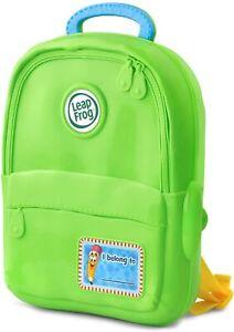LeapFrog Mr. Pencil's ABC Backpack