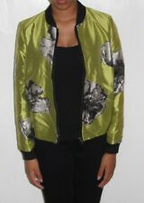 15ac898cd Bomber Cropped Floral Coats & Jackets for Women for sale | eBay