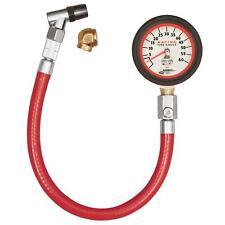 Longacre® 50417 0-60 Psi Analog Tire Pressure Gauge, 2 Inch