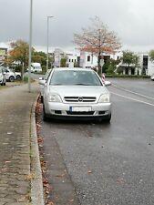 Opel vectra c limousine
