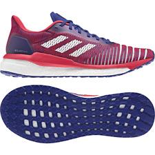 Adidas Solar Drive W, Mujer Zapatillas de Correr, Footing, Boost, B96232/H2
