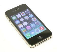 Apple iPhone 4 - 16GB - Black (Verizon) A1349 (CDMA) Smartphone - Clean ESN