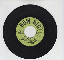 """AIN'T THAT LOVING YOU  - WILSON WILLIAMS - CAN'T GET USED TO (NORTHERN SOUL  7"""")"""