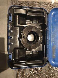 Geberit mapress novopress Die 108mm