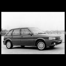 #pha.024707 Photo MG MAESTRO TURBO 1988-1989 Car Auto