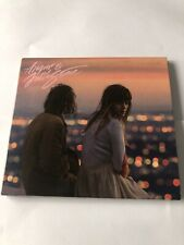 Angus & Julia Stone [Digipak] by Angus & Julia Stone (CD, Aug-2014, American)