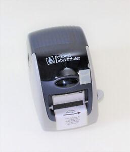 Etiquetado Impresora Termica De Etiquetas Control De PC Con Software Incluido