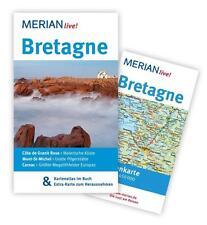 Bretagne / Merian live! Reiseführer