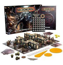 Pre order Necromunda: Hive War