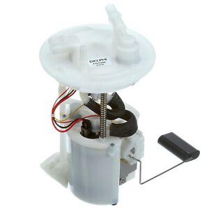 Fuel Pump Module Assembly Delphi FG1200 fits 05-07 Ford Freestyle 3.0L-V6