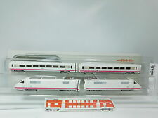 AZ554-4# Märklin/Marklin H0/AC 3371 ICE-Triebwagenzug: 410 002-0 etc DB s.g.+OVP