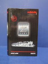 Marklin Mini-Club Locomotive Z Scale NIB  88091