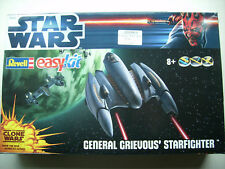 REVELL 06682 Star Général Grievous 'Starfighter Easy Kit