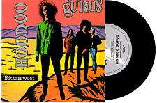 """HOODOO GURUS - BITTERSWEET - 7"""" 45 VINYL RECORD PIC SLV 1985"""