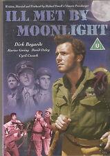 ILL MET BY MOONLIGHT - Dirk Bogarde, Marina Goring (NEW/SEALED DVD 2004)