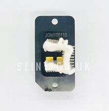 MGF MGTF MG TF Heater Blower Fan Resistor JGM100110A  BRAND NEW