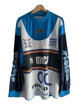 New listing Mecca Bobsled Shirt Worlcup Downhill Slalom Skiing Size Extra Large