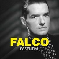 FALCO Essential CD BRAND NEW Compilation Best Of