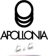 Apollonia - Tour a Tour [New CD] Digipack Packaging