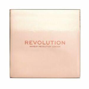Revolution Makeup Revolution London Face Quad Highlighting Powders NEW