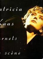 LASERDISC./...PATRICIA KAAS.../...CARNETS DE SCENE.../... CONCERT....