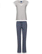 Vive Maria - FRENCH FLOWER GIRL Pyjama Schlafanzug