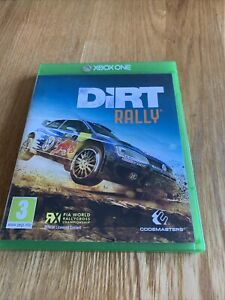 Dirt Rally - Xbox One RO 123866