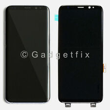 USA Samsung Galaxy S7 | S8 | S9 Plus LCD Display Touch Screen Digitizer + Frame