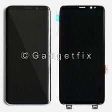 Estados Unidos Samsung Galaxy S7 | S8 | S9 Plus Pantalla LCD Digitalizador de pantalla táctil + marco