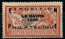 TIMBRE FRANCE 1929  n°257A ! NEUF* COTE 875€