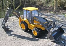 RC Modell Schaufel Traktor VOLVO 1:18 Bagger  87913