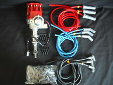 DISTRIBUTOR ELECTRONIC R TO R CLEVELAND LATE MODEL 12.5MM INC PLUG LEAD KIT