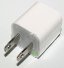 USB Power Adapter With Sync Cable For iPhone 4G 4GS 3G 3GS(White)