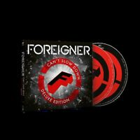 Foreigner - Can't Slow Down (Deluxe Edition) - 2CD Album - Pre Order - 27th Nov