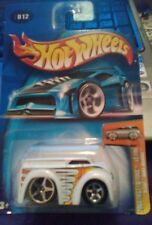 DIECAST HOT WHEELS MODEL CAR HW BLING 2004 1st EDITION NO.12 DAIRY DELIVERY
