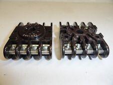 8 Pin Vacuum Tube Sockets 1960s NOS/NEW  LOT of 63