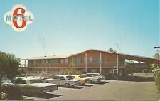 AG(Z) Motel 6 of Phoenix, Arizona